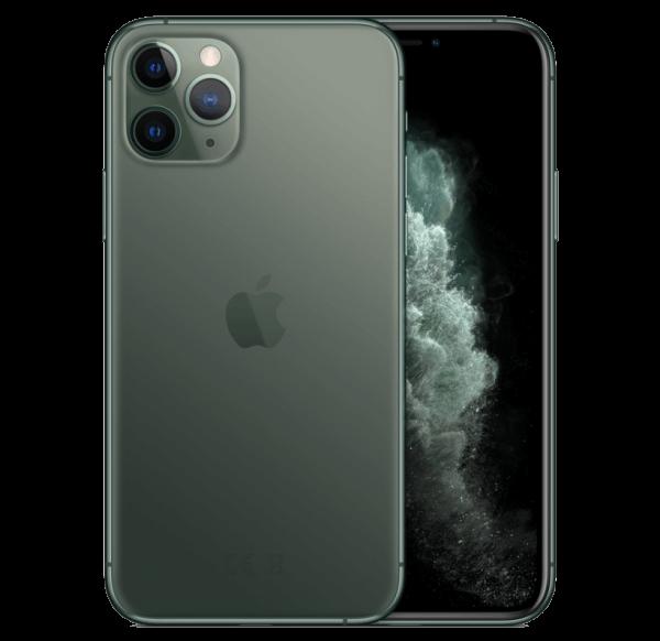 Оригинальный iPhone 11 Камерой для Анализатора